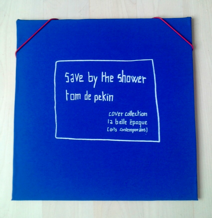 Save by the shower, Tom de Pekin