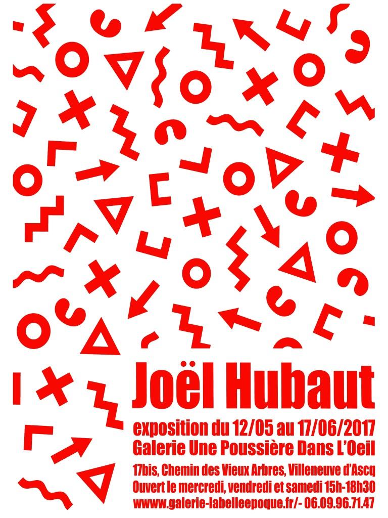 Joel Hubaut