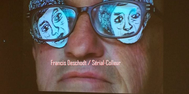 Francis Deschodt
