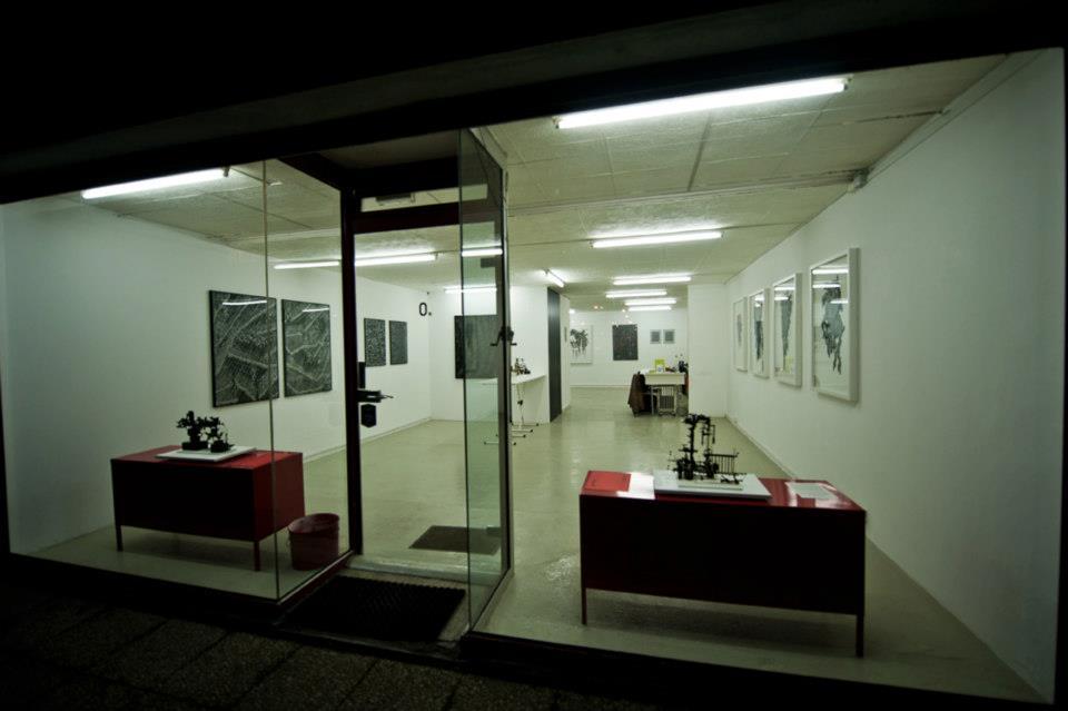 Galerie La Belle Epoque à Villeneuve d'Ascq